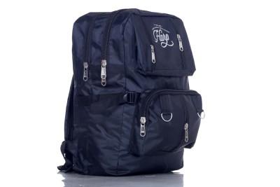 Harp Tokyo Backpack Noir 12 L Laptop Backpack