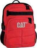 CAT Brent 22 L Laptop Backpack (Red)