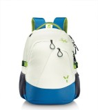 Skybags Crew 03 White 40 L Laptop Backpa...