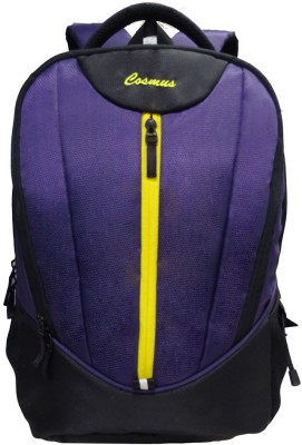 Cosmus Dzire Purple 36 L Large Backpack