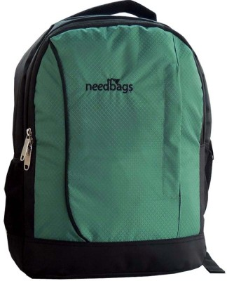 NEEDBAGS 400518 G 20 L Laptop Backpack