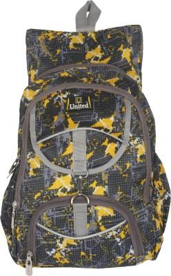 U United WILD FLOWER 14 L Backpack