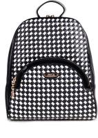 Urban Stitch bk2 12 L Backpack(black)
