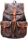 Moac BP019 Standard Laptop Backpack (Gre...