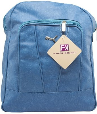 Fashion Knockout Travel Mate Draw String 3 L Backpack