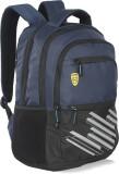Novex Vans 35 L Backpack (Blue)