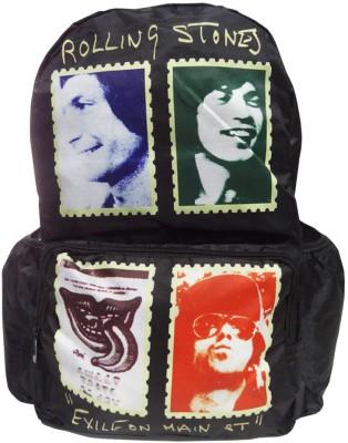 Bravado Rolling Stones Medium Backpack