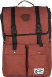 Impulse Double Pocket Rust 20 L Laptop B...