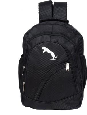 Hanu MNBG17BLK 20 L Laptop Backpack
