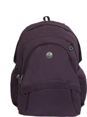 Harissons Mushroom 24 L Free Size Laptop Backpack