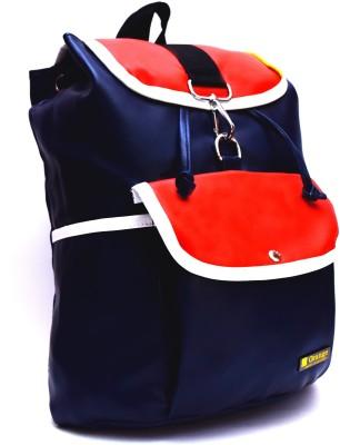 Diligent Excursion Orange 14 L Backpack