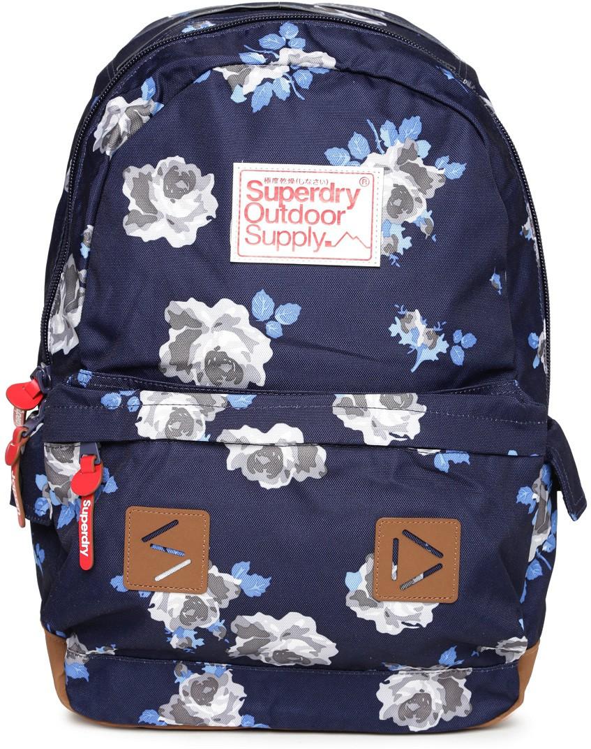 62bfbb4170 Superdry Premium 2.2 L Backpack