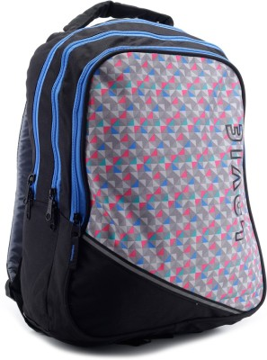 Lavie Alpha 3 Backpack Backpack(White)