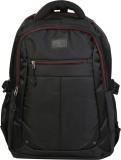 Alvaro ALC-BP017 4.5 L Backpack (Black)
