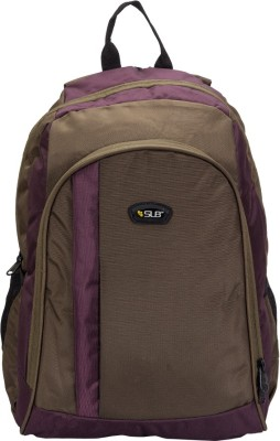 SLB Slb009kp 10 L Medium Laptop Backpack