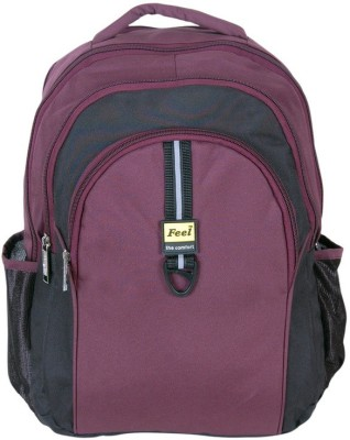 Feel 2049_Purple 31 L Backpack