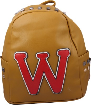 Alishaan NE0055 4 L Backpack
