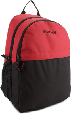 Wildcraft Alter Red Backpack