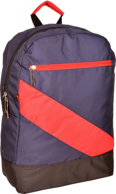 Red Chilli RC180615BV2 18 L Free Size Backpack