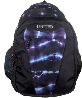United Bags Noise Diamond 35 L Medium Laptop Backpack