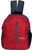 Hanu MNBG11RED 20 L Backpack (Red)