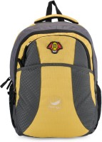 RRTC RRTC56002BPLD 12 L Medium Backpack For Women 2.1 L Backpack(Yellow)