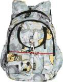 U United Girls Sports Fan 13 L Backpack ...