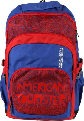 American Tourister Hoola03Red 25 L Backpack