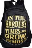 Ideal Premium Black 25 L Laptop Backpack...