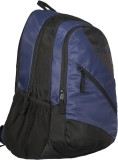 Istorm Triangle Campus Backpack (Blue)