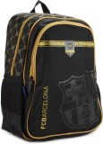 FCB GoldFFGD2011 Backpack (Black)