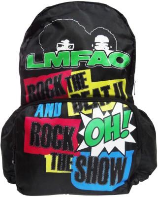 Bravado LMFAO Medium Backpack