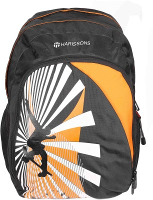 Harissons Glider 38 L Free Size Backpack