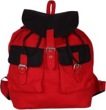 Vogue Tree Blkred 2.5 L Medium Backpack ...