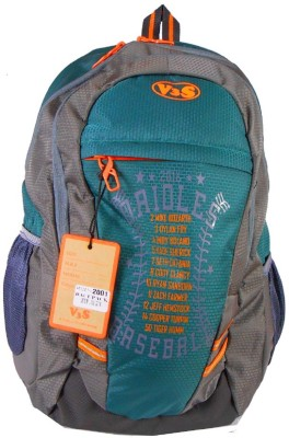 V3S SCHOOL BAG 25 L Backpack