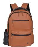 OTLS OTLS Leatherette Laptop Backpack 25...