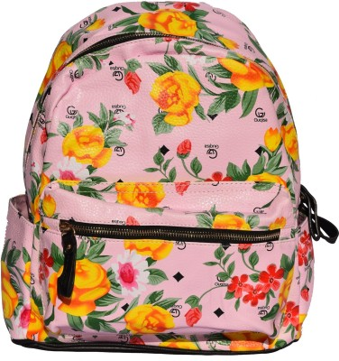 Basta HB226-PINK BACK PACK 2.5 L Backpack