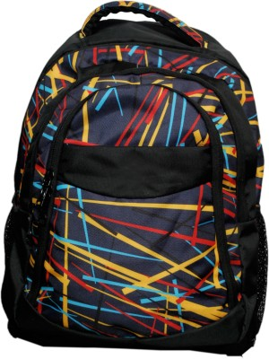 Raeen Plus Strips 10 L Backpack