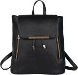 Deniza ATLANTA 2.5 L Backpack (Black)