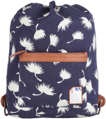 Atorse Song of Summer Cinch Bag 25 L Laptop Backpack