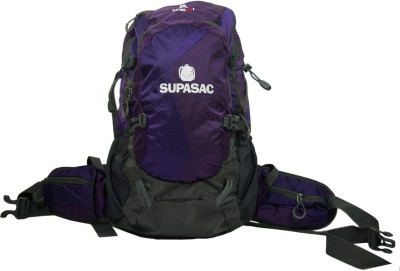 Supasac Mdskb 24 L Laptop Backpack