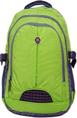 sammerry Next Gen Green 2.5 L Laptop Backpack