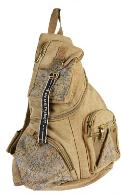 Eurostyle Messenger Prince Series 5 L Backpack