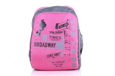 shopharp new york rosa 12 L Backpack