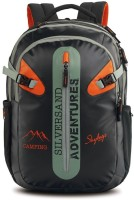 Skybags Strider 01 Blue 33 L Backpack