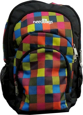 NEEDBAGS 400484 M 32.67 L Medium Backpack