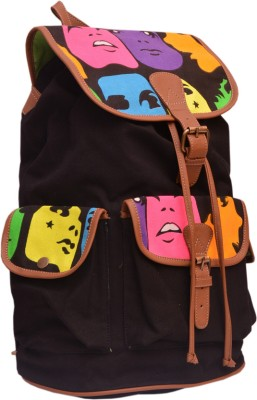 Moac BP001 Medium Backpack