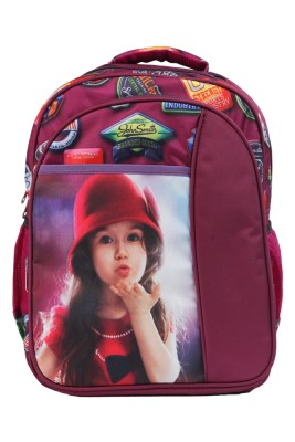Rr Rainbow KWID BABY 20 L Backpack