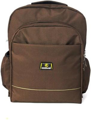 Good Win Capricon 20 L Medium Laptop Backpack