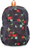 Bendly SP1 Brown 18 L Backpack (Multicol...